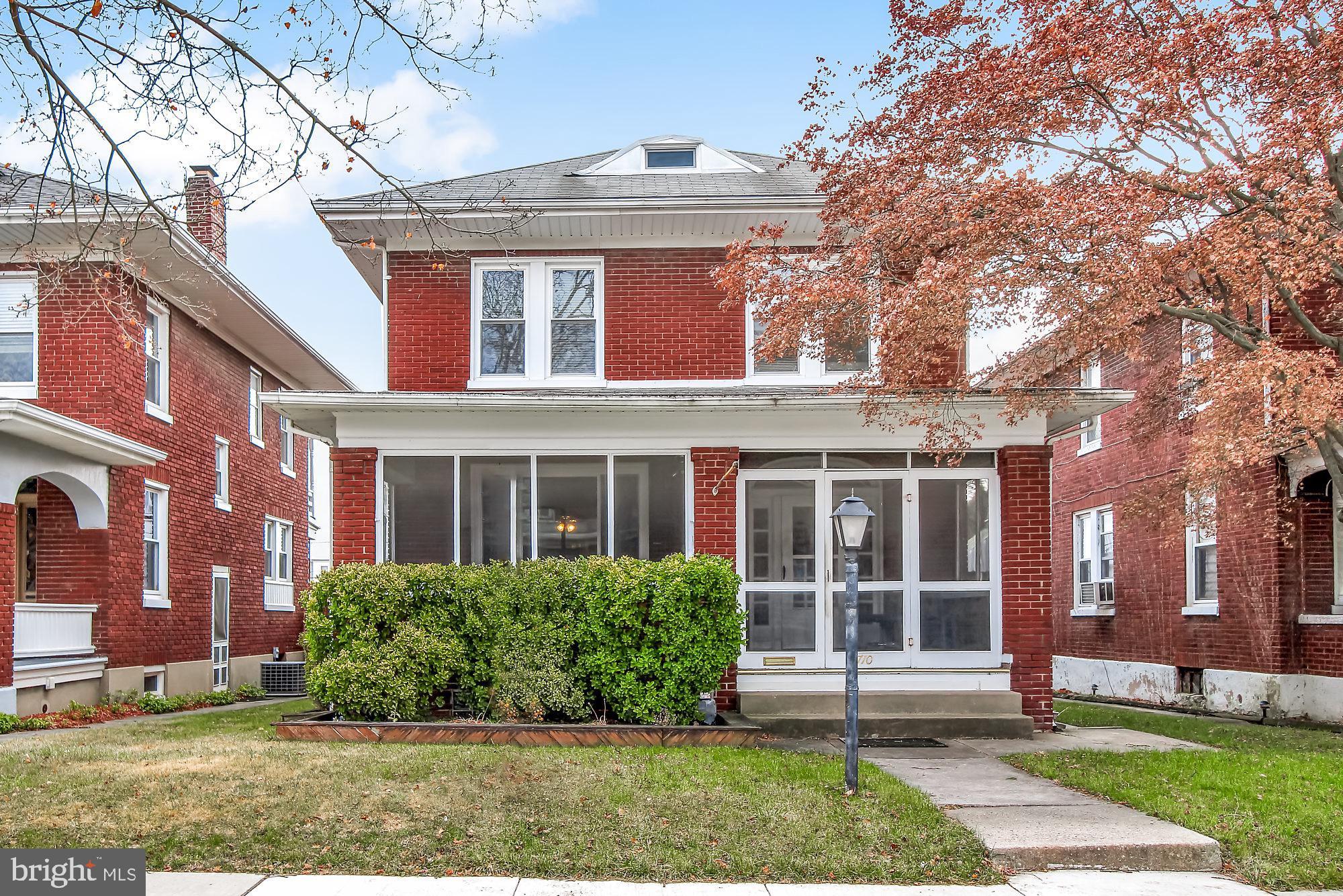 710 W MARYLAND Ave, York, PA, 17404