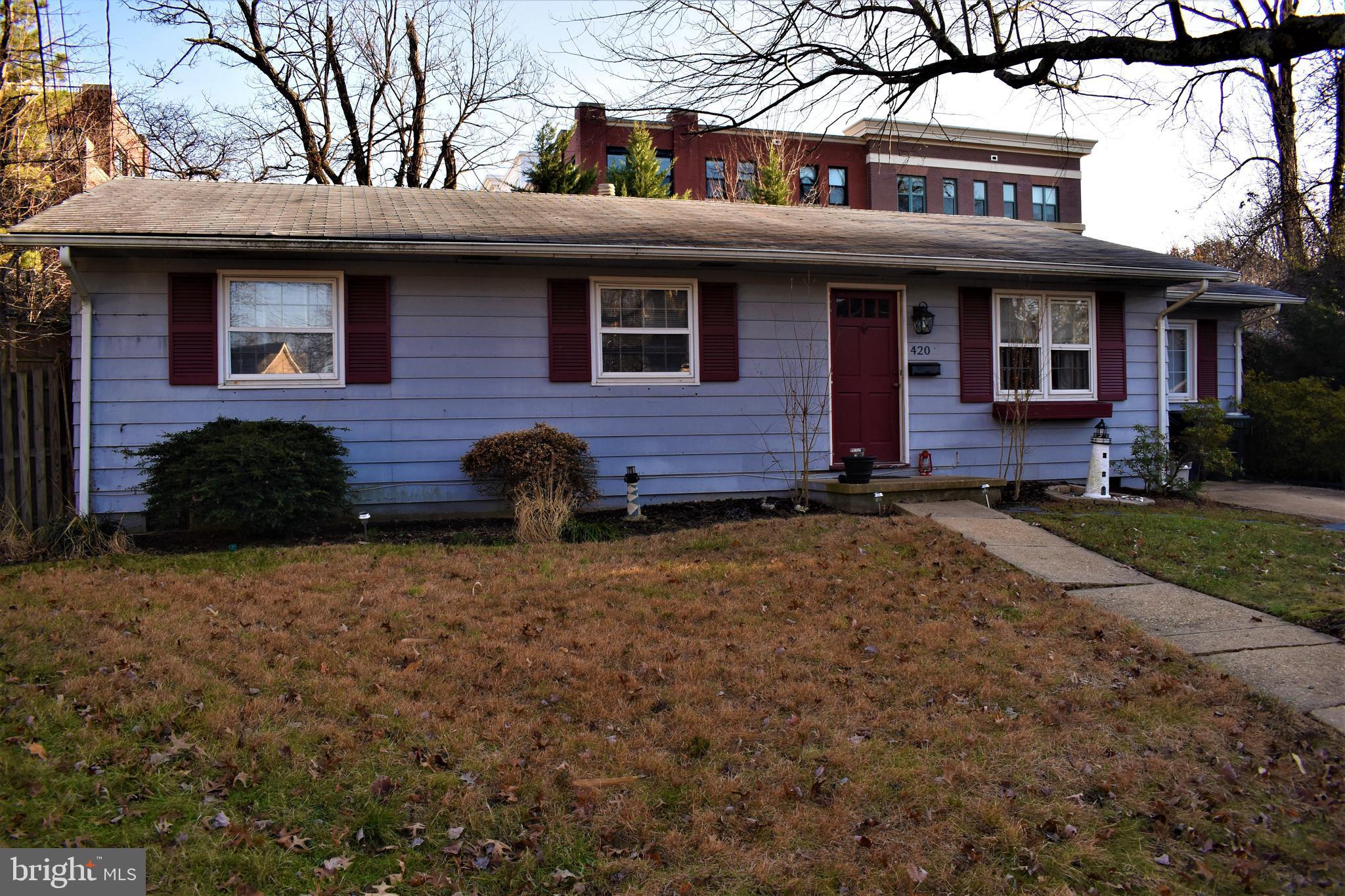 420 S VIRGINIA Ave, Falls Church, VA, 22046