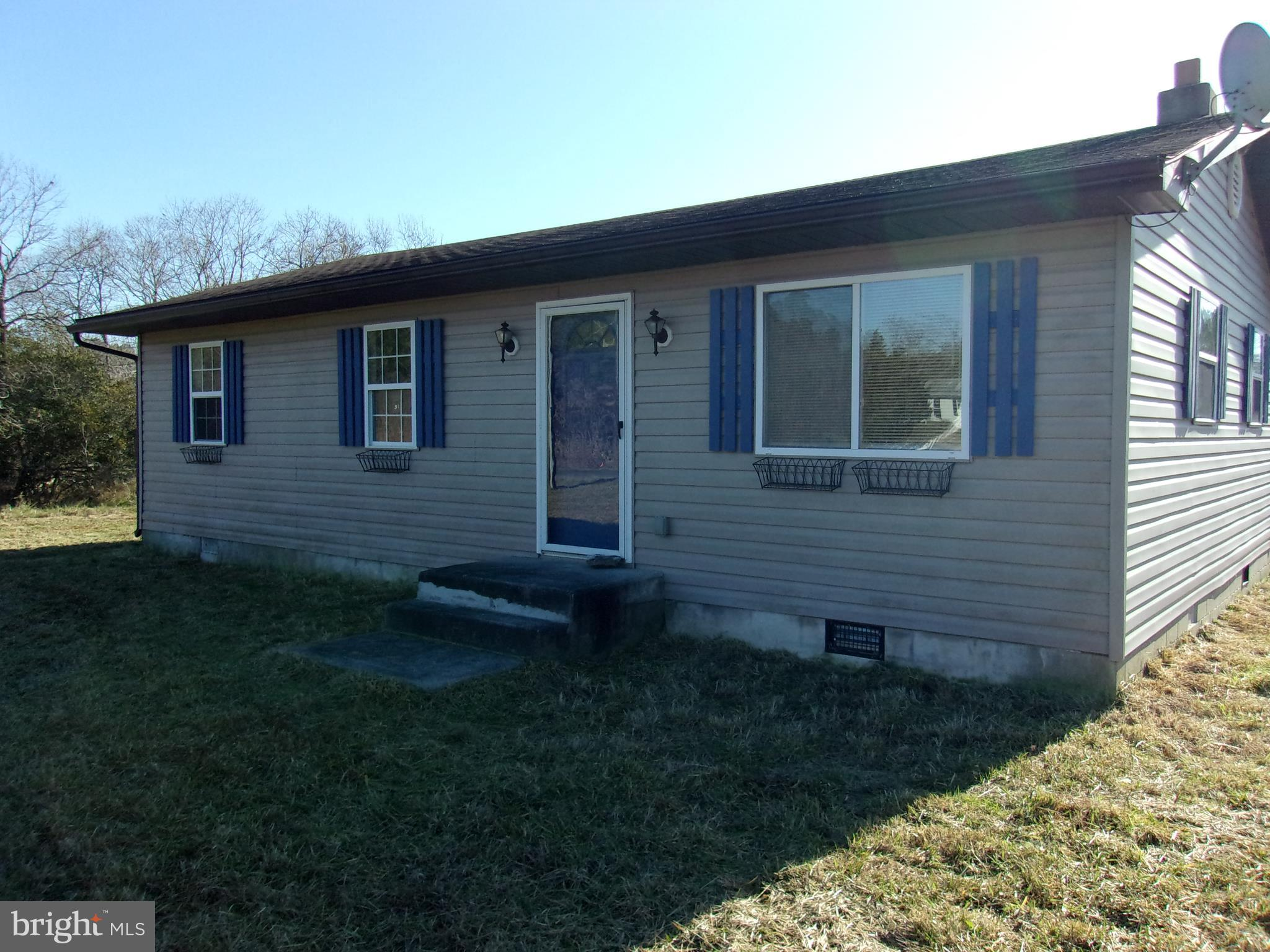 10781 RILEY ROBERTS ROAD, DEAL ISLAND, MD 21821