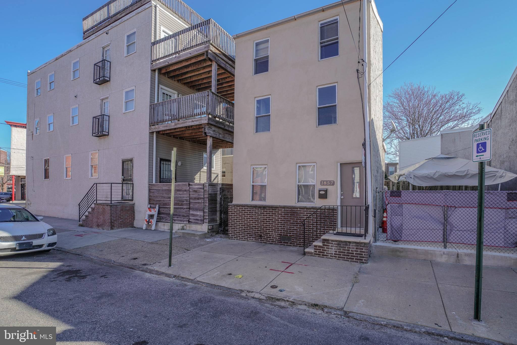 1857 Memphis Street, Philadelphia, PA 19125