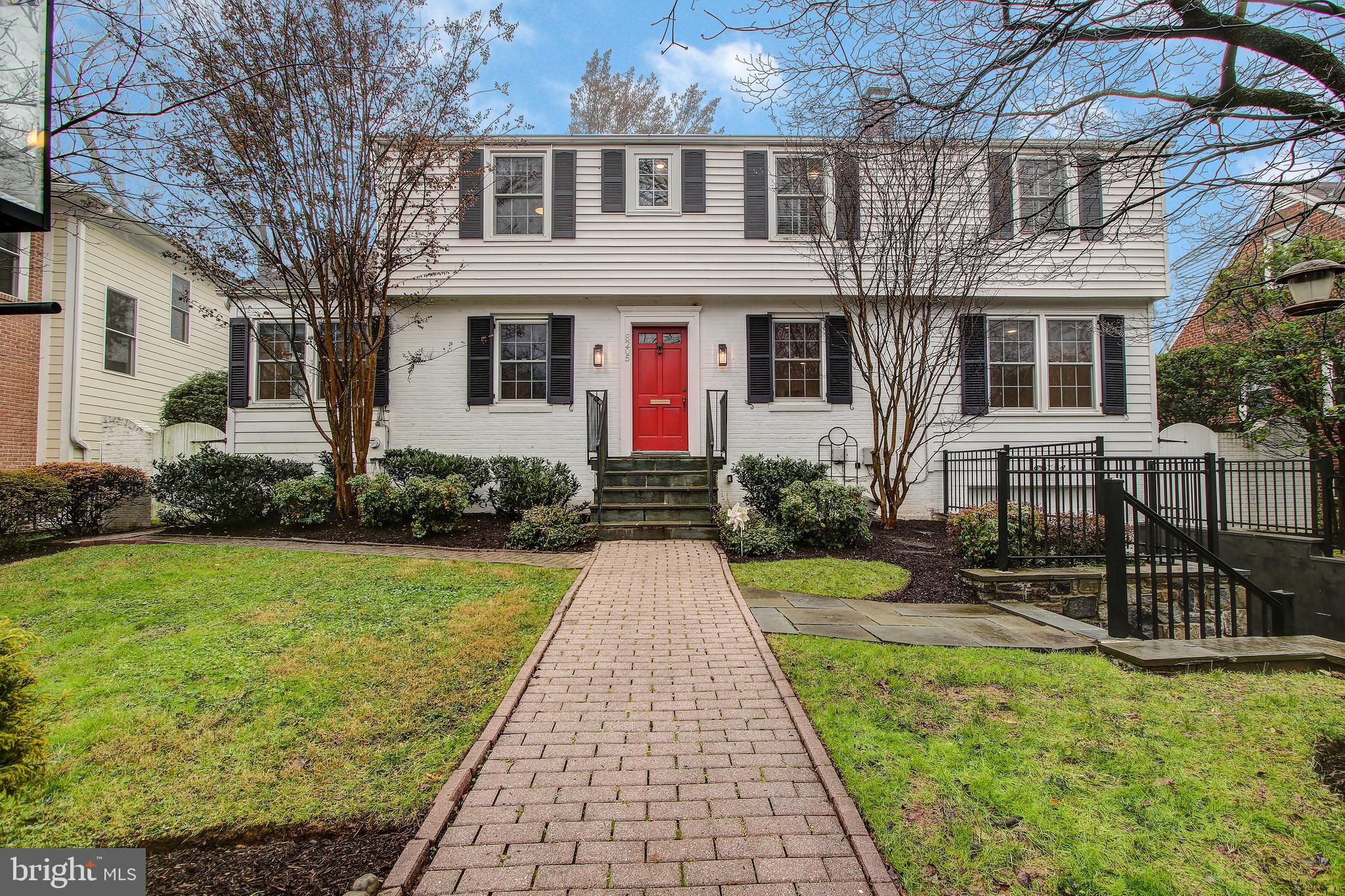 8205 MAPLE RIDGE ROAD, BETHESDA, MD 20814