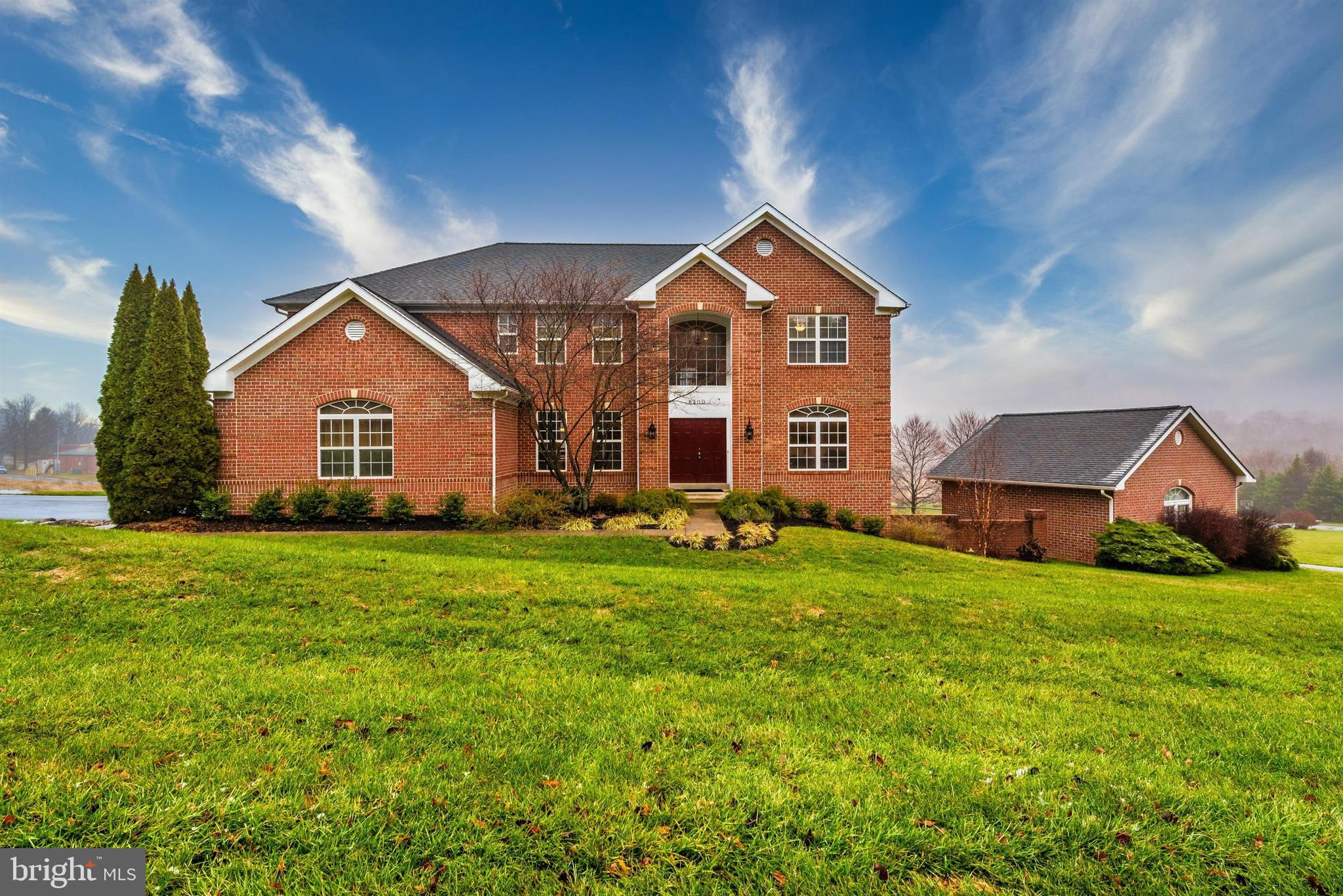 8400 RIVER MEADOW DRIVE, FREDERICK, MD 21704