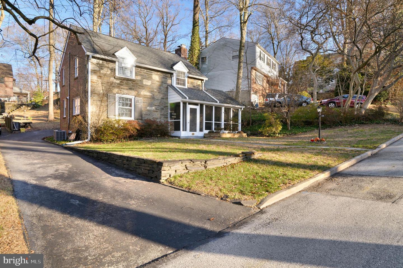 215 Farwood Road Wynnewood, PA 19096