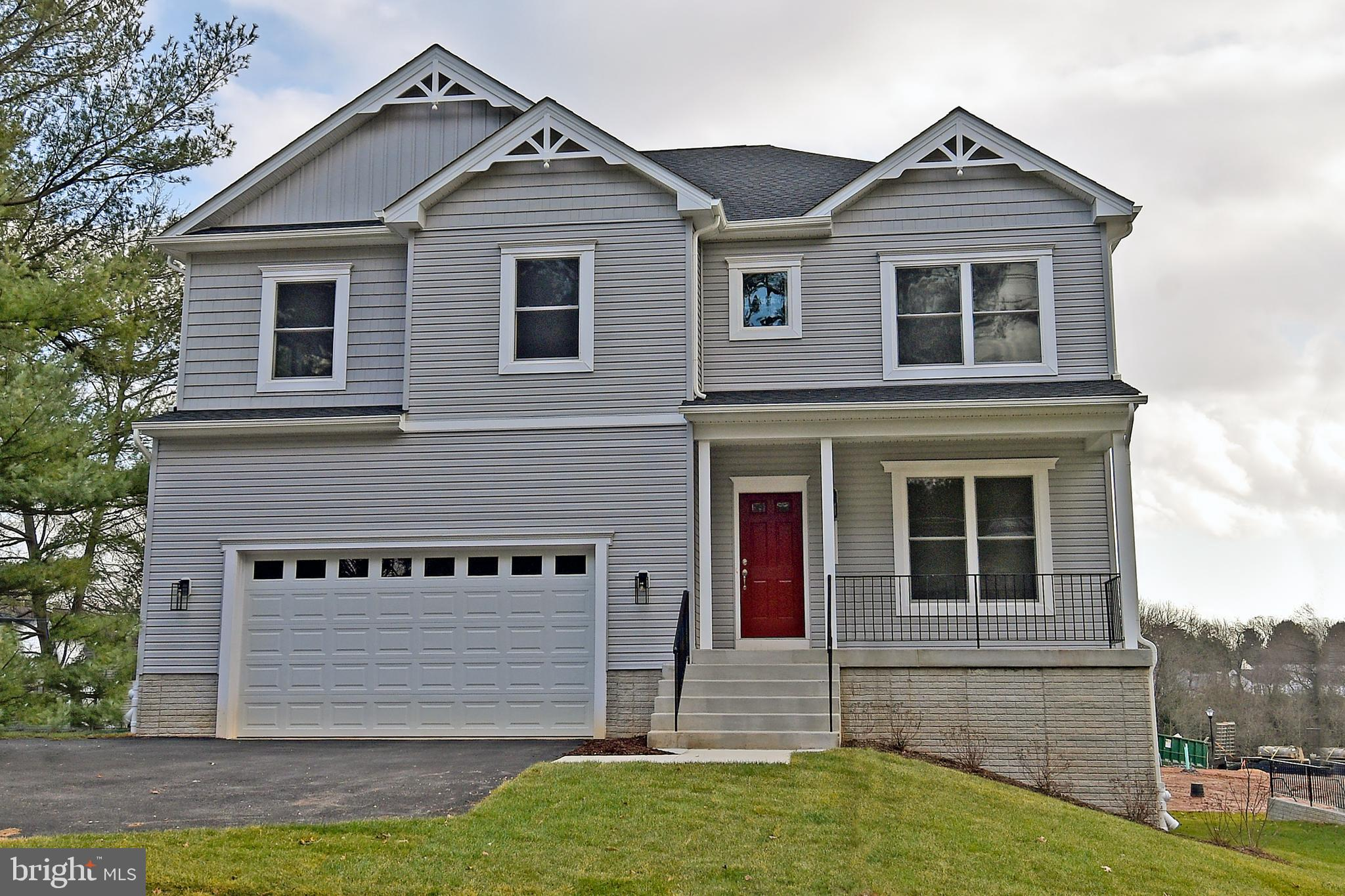 18609 STRAWBERRY KNOLL ROAD, GAITHERSBURG, MD 20879