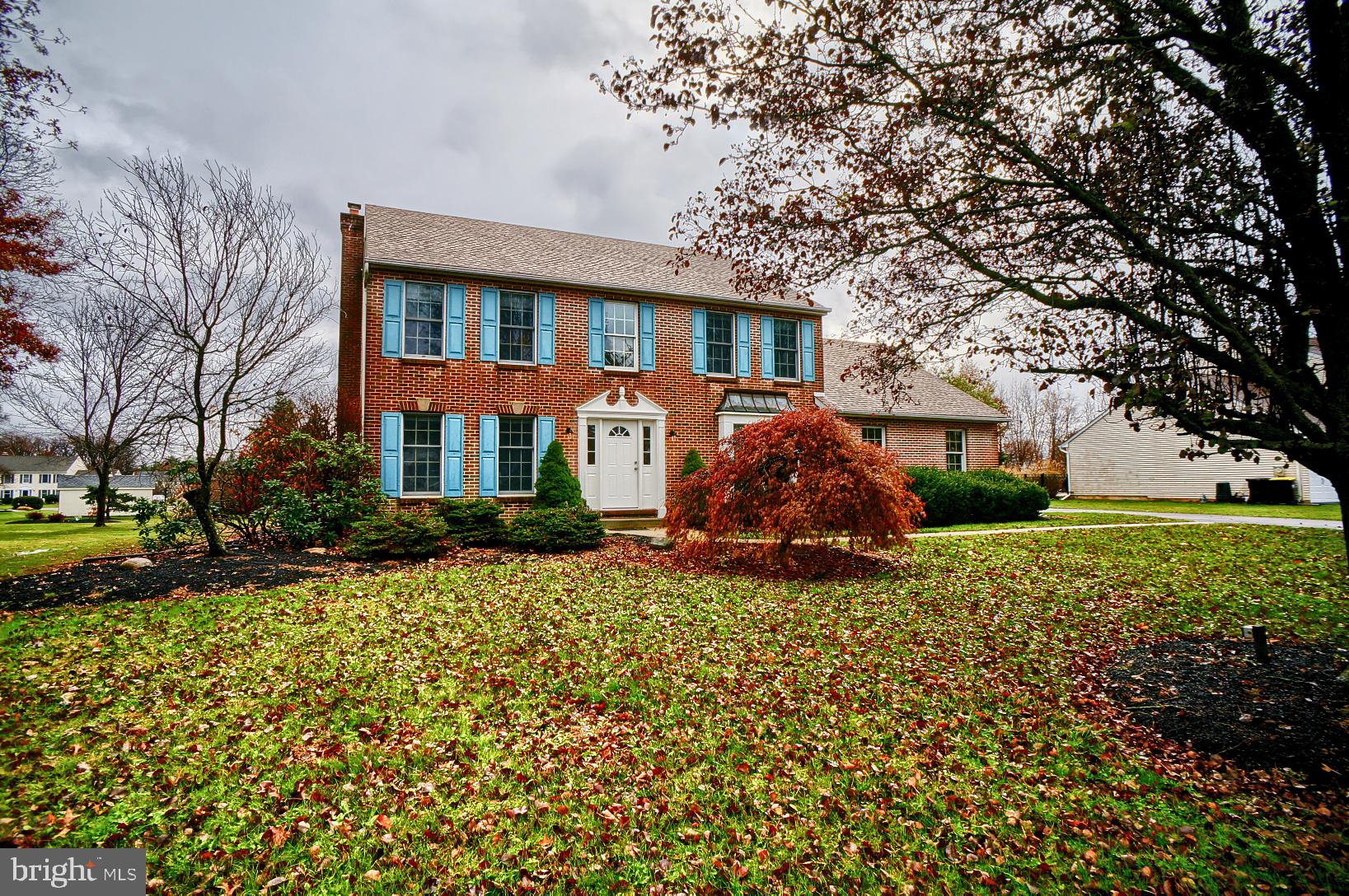 1581 BERGEY ROAD, HATFIELD, PA 19440