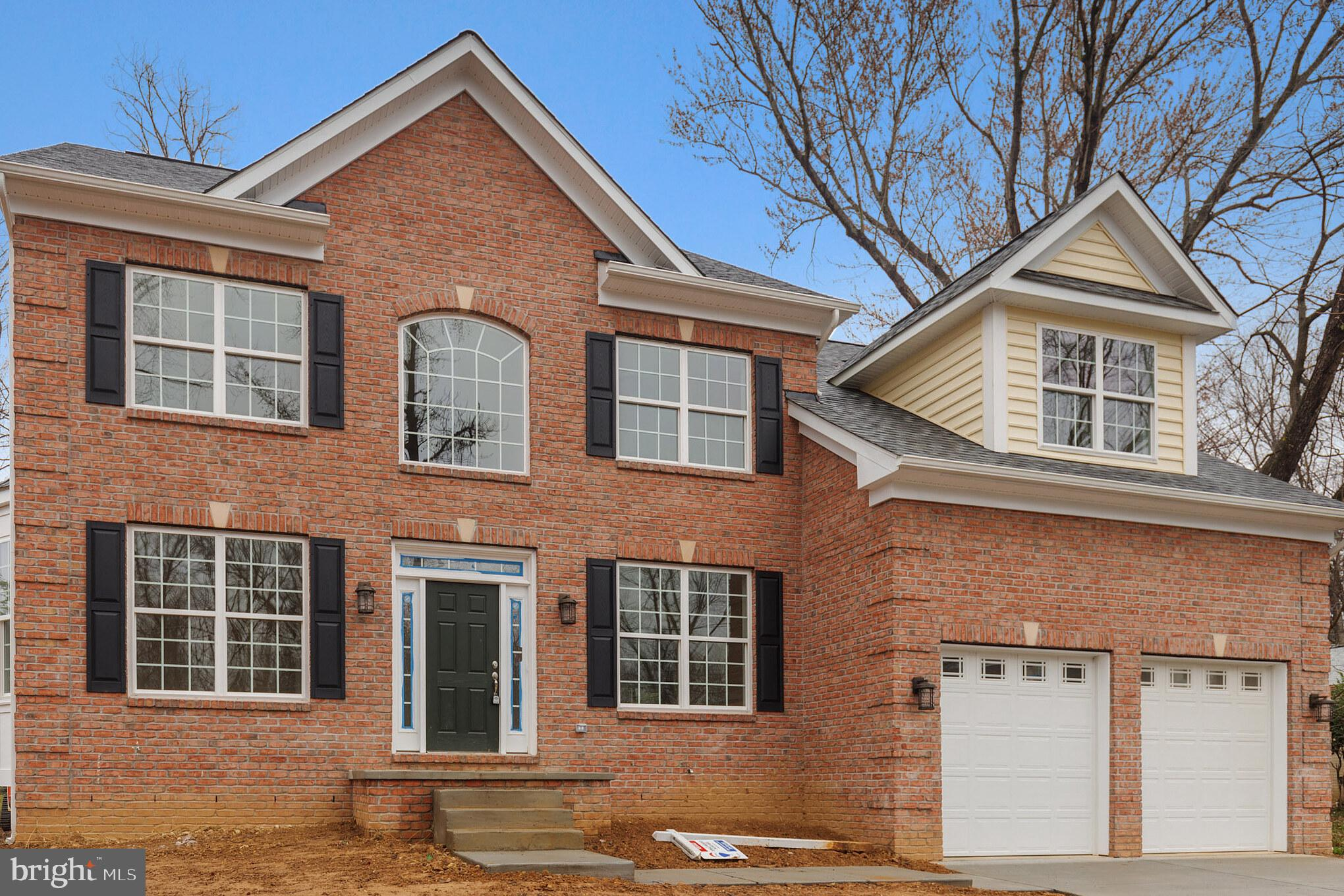 12429 SURREY CIRCLE DRIVE, FORT WASHINGTON, MD 20744