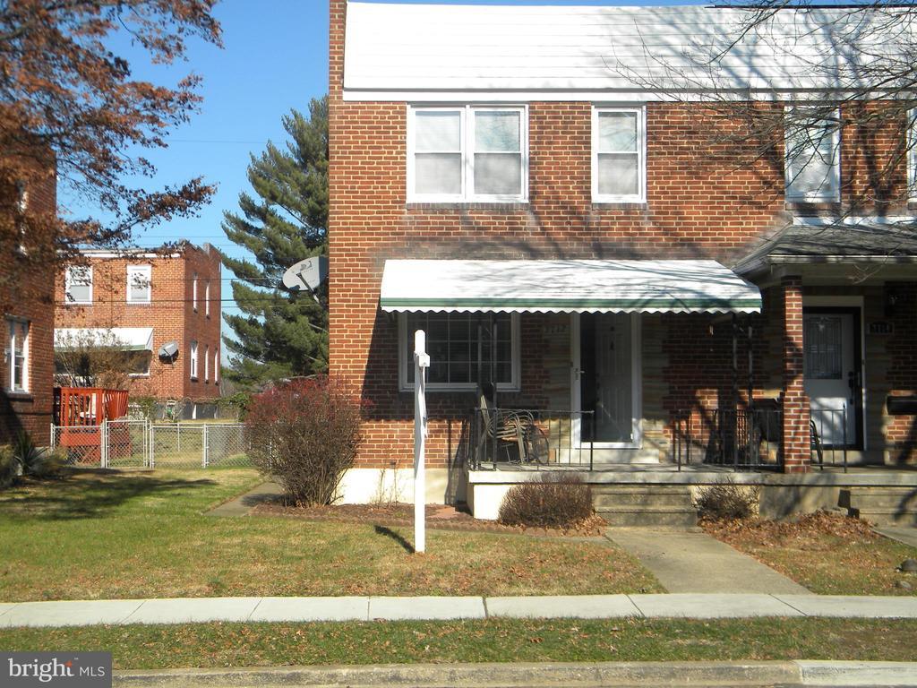 3712 RASPE AVENUE, BALTIMORE, Maryland 21206, 3 Bedrooms Bedrooms, 10 Rooms Rooms,1 BathroomBathrooms,Residential,For Sale,RASPE,MDBA494028