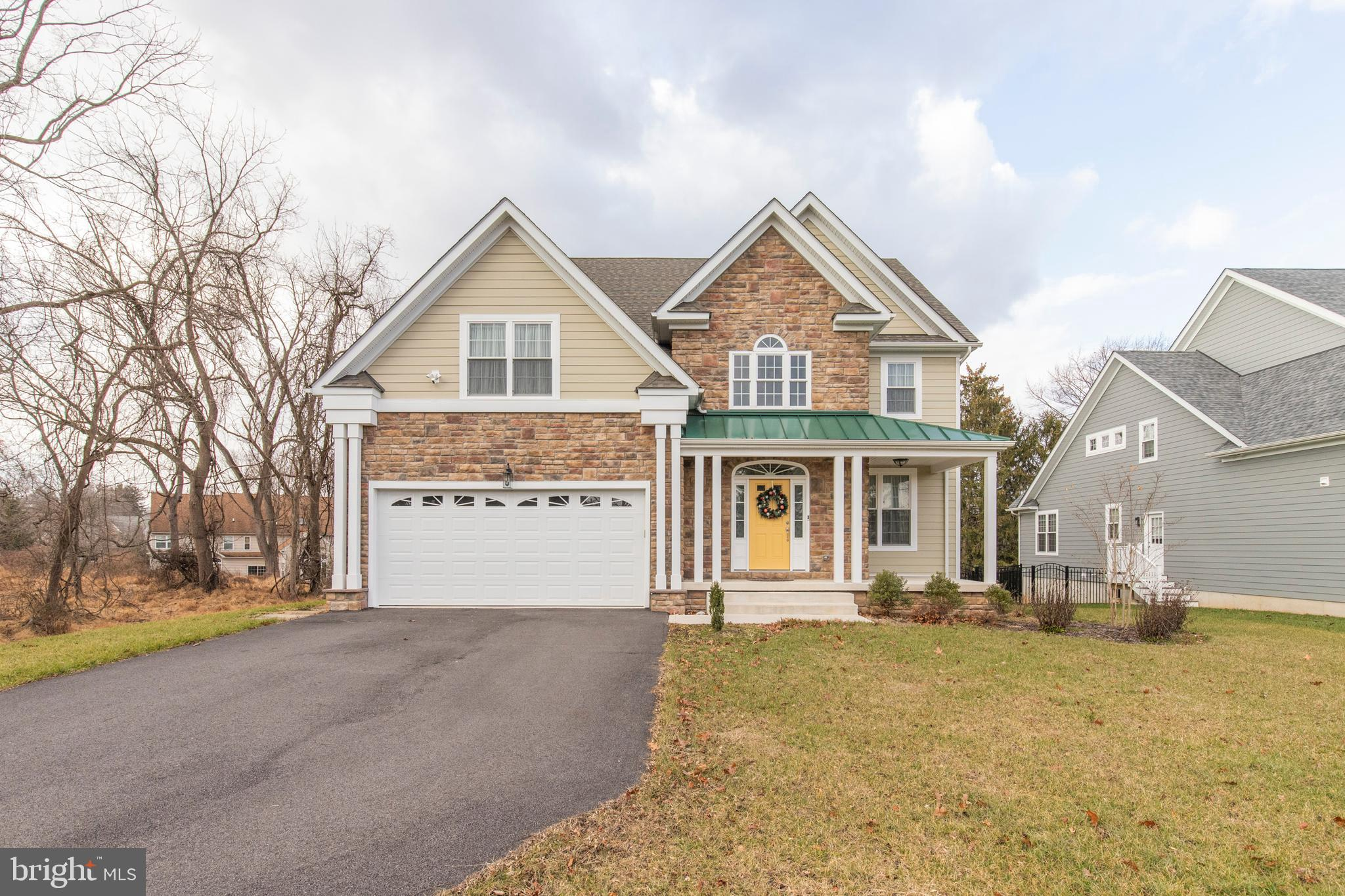 101 FOX HOLLOW LANE, BROOMALL, PA 19008