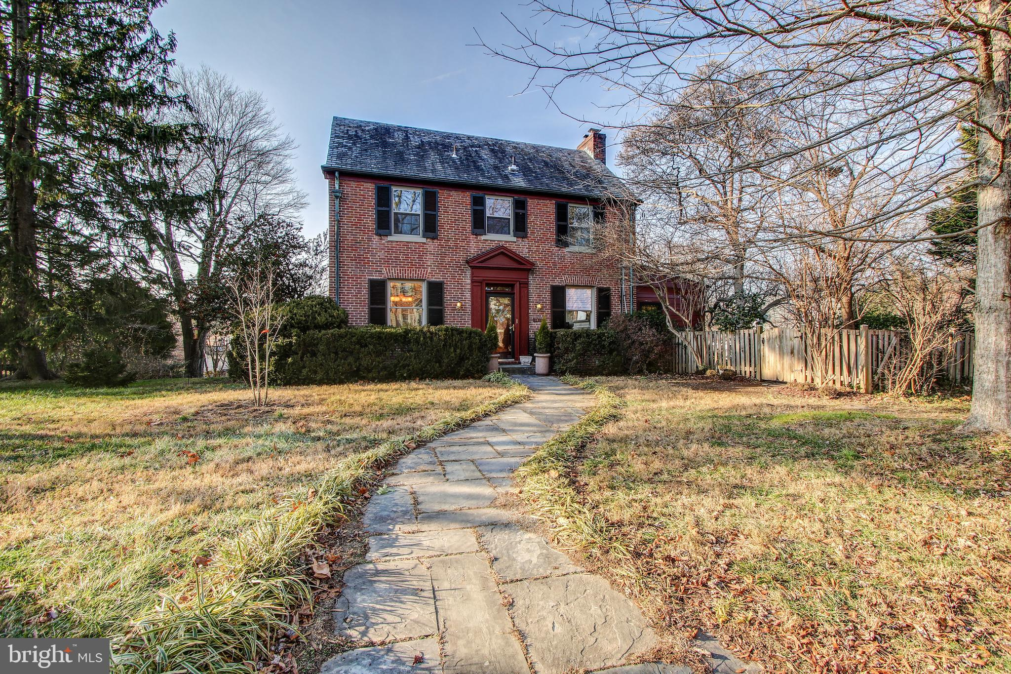 9418 THORNHILL ROAD, SILVER SPRING, MD 20901