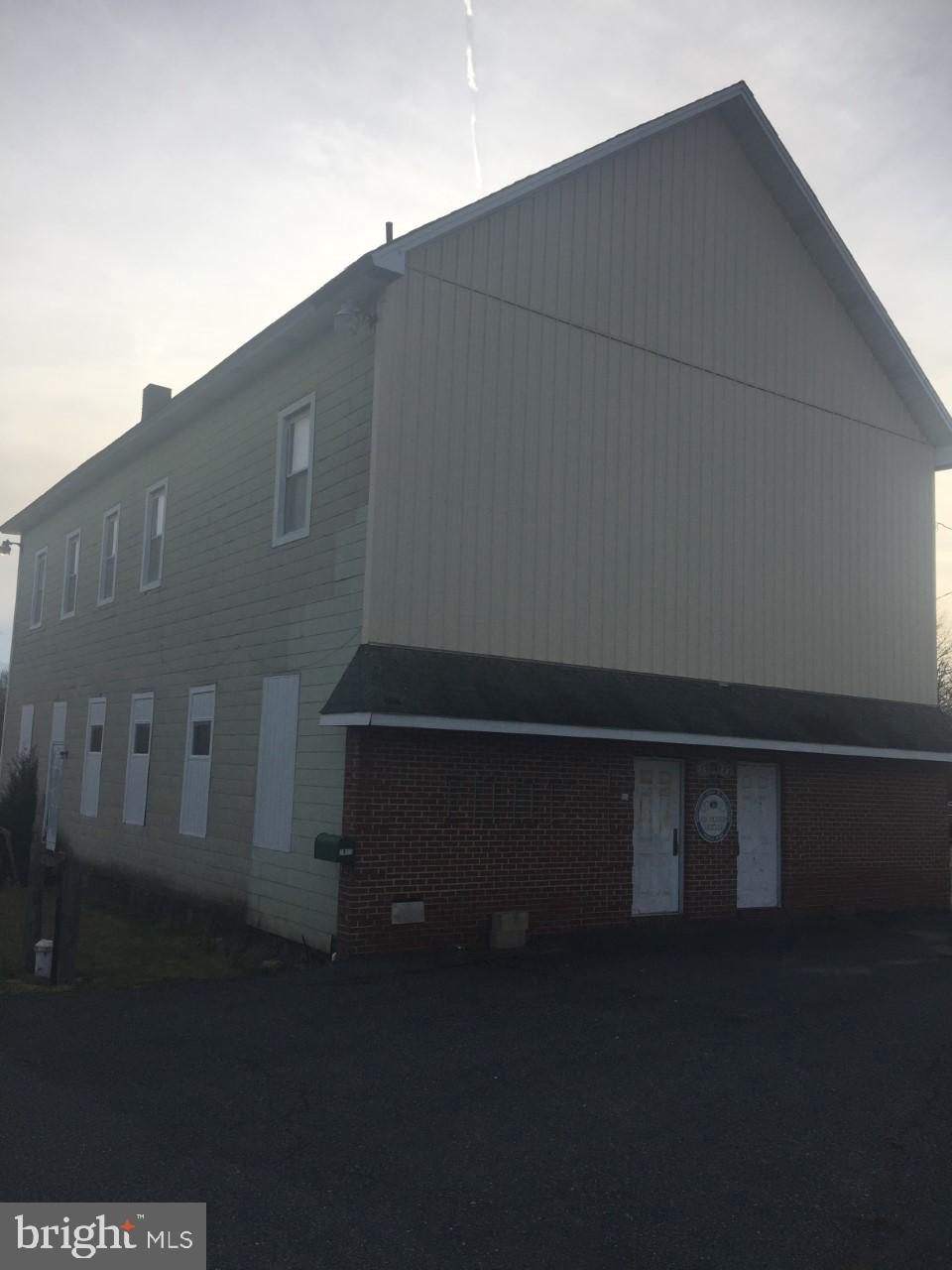 2911 CHURCHVILLE ROAD, CHURCHVILLE, MD 21028