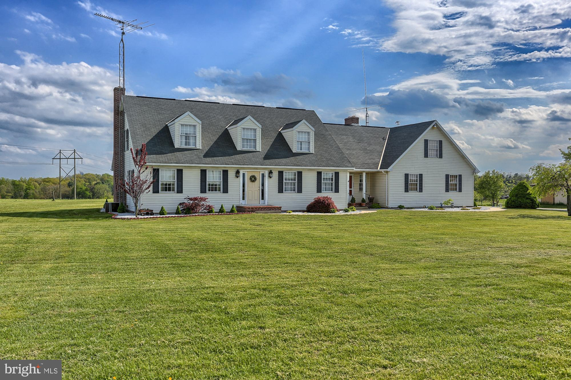 4881 Middleburg Road, Taneytown, MD 21787