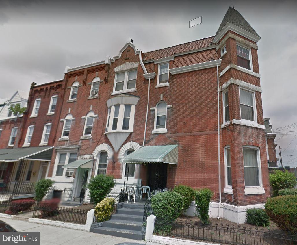 4001 GREEN STREET, PHILADELPHIA, PA 19104