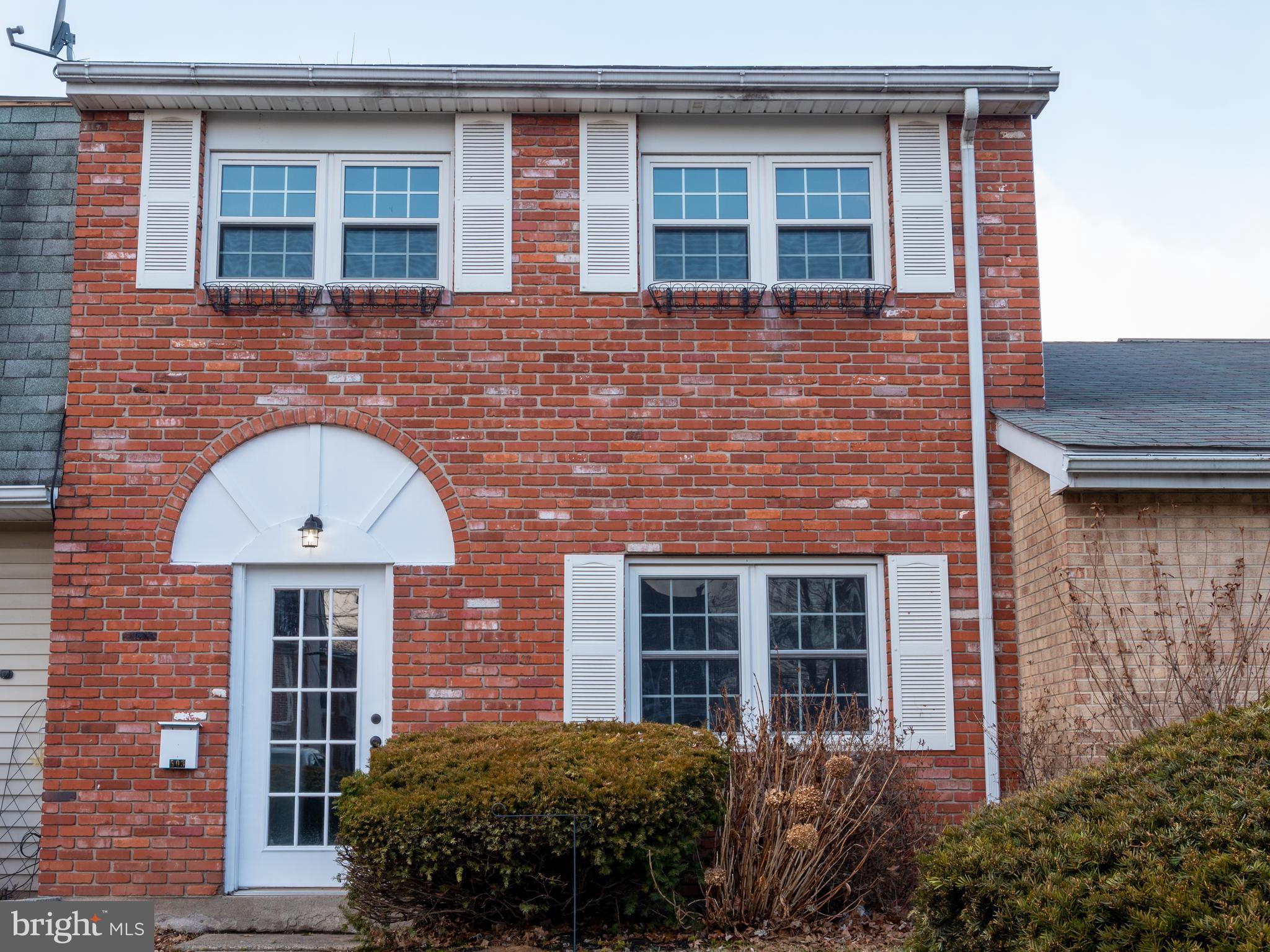 503 3RD STREET, EAST GREENVILLE, PA 18041