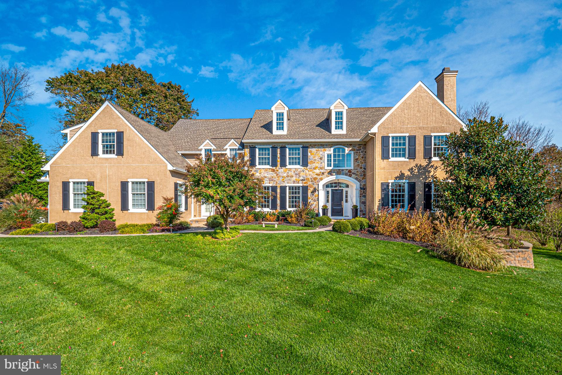 1212 HADLEIGH DRIVE, WEST CHESTER, PA 19380