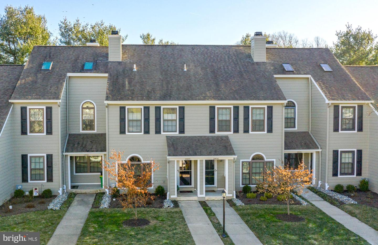 1803 Westfield Court Newtown Square, PA 19073