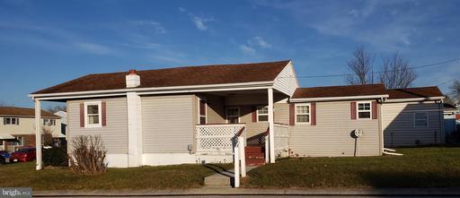 17 Heights Ave Hanover Pa 17331 Mls Payk130516 Howard