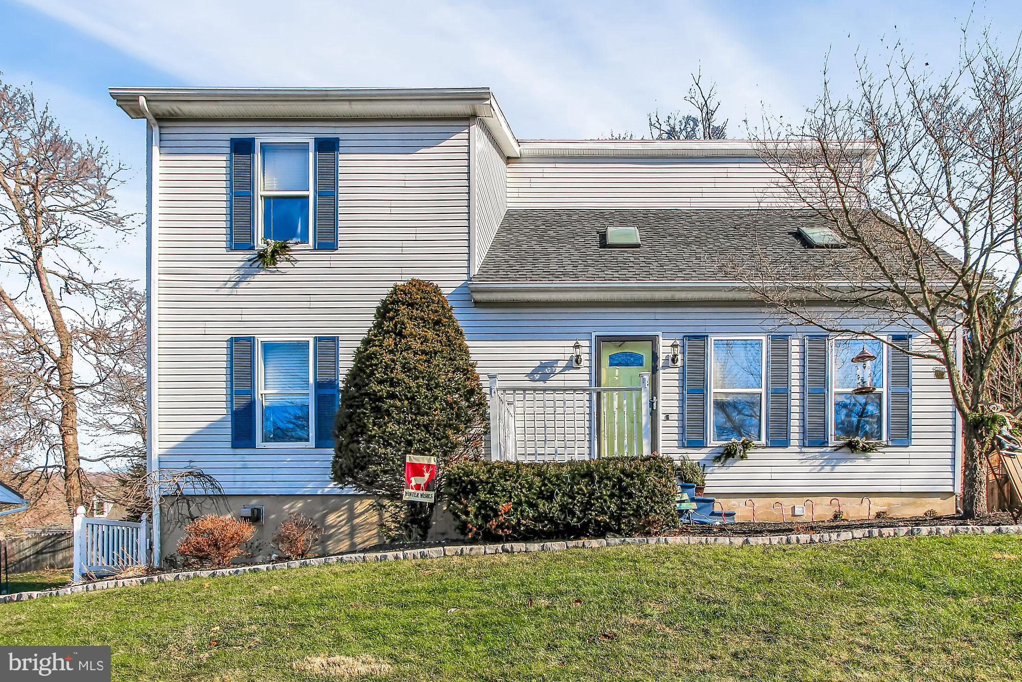 5 LIBERTY DRIVE, MOUNT HOLLY SPRINGS, PA 17065