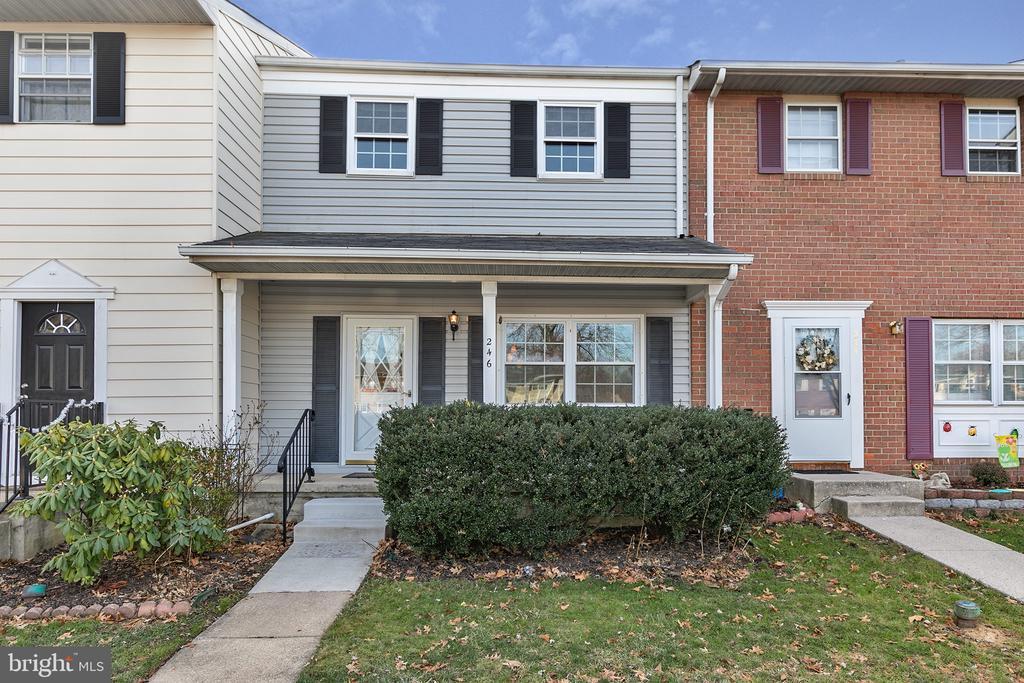 246 NATHAN WAY, MILLERSVILLE, ANNE ARUNDEL Maryland 21108, 3 Bedrooms Bedrooms, ,2 BathroomsBathrooms,Residential,For Sale,NATHAN,MDAA421296