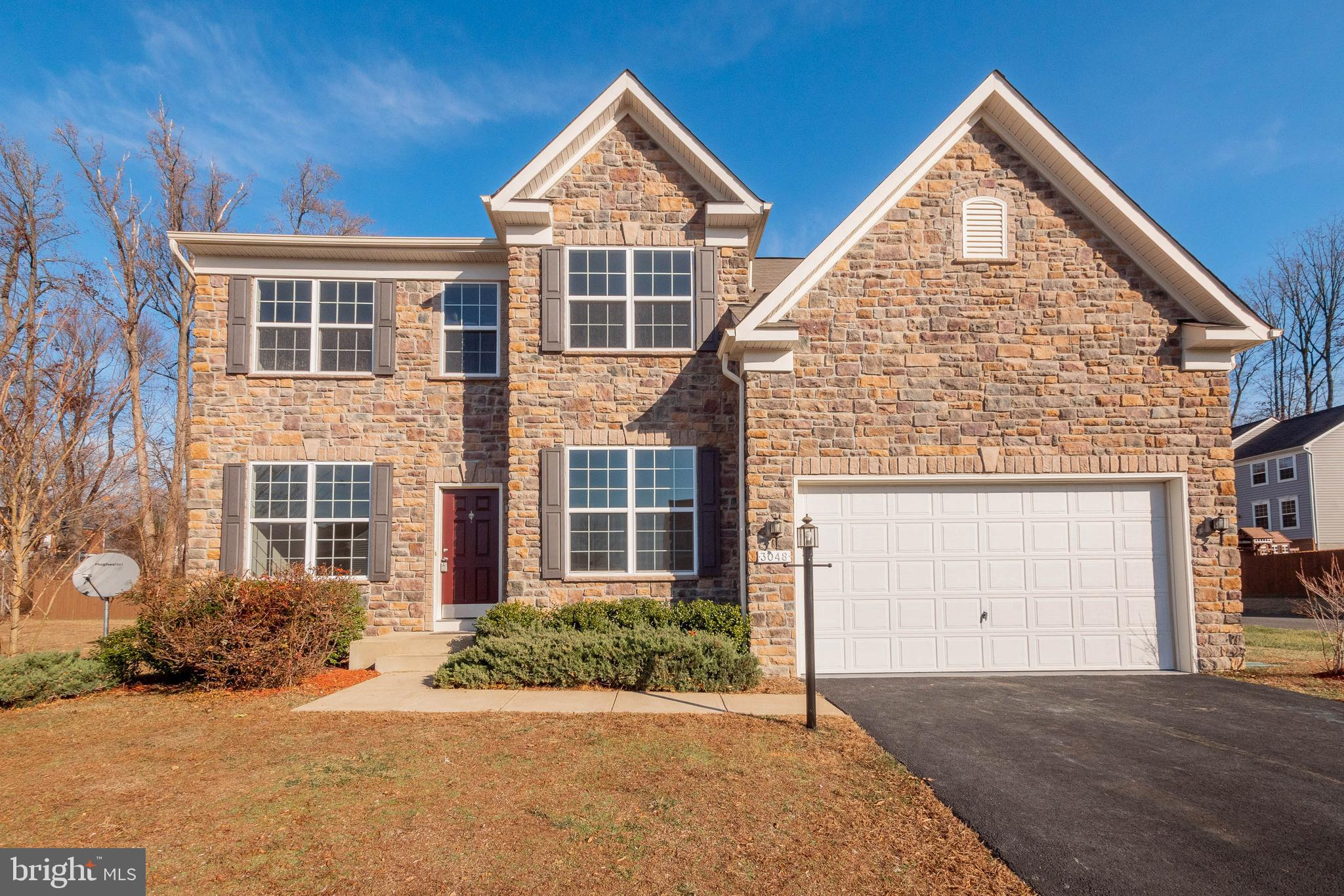 3048 AMERICAN EAGLE BOULEVARD, WOODBRIDGE, VA 22191