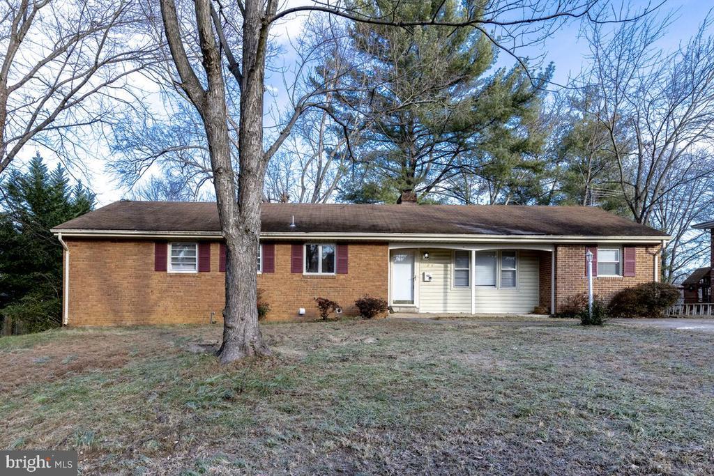 7836  ANSON COURT, West Springfield, Virginia