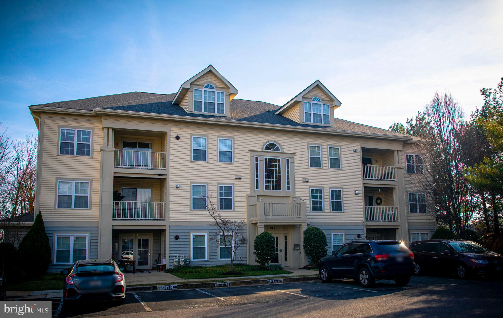 9151 GRACIOUS END COURT 302, COLUMBIA, MD 21046
