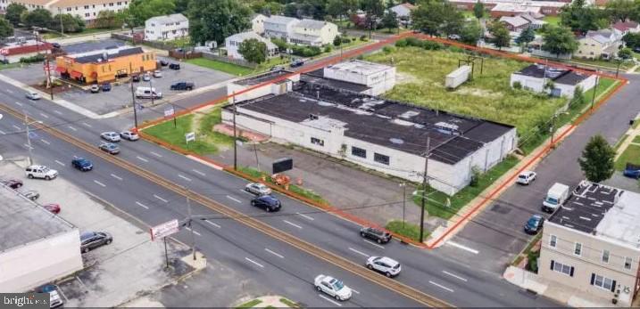 5910 S CRESCENT BOULEVARD, PENNSAUKEN, NJ 08109