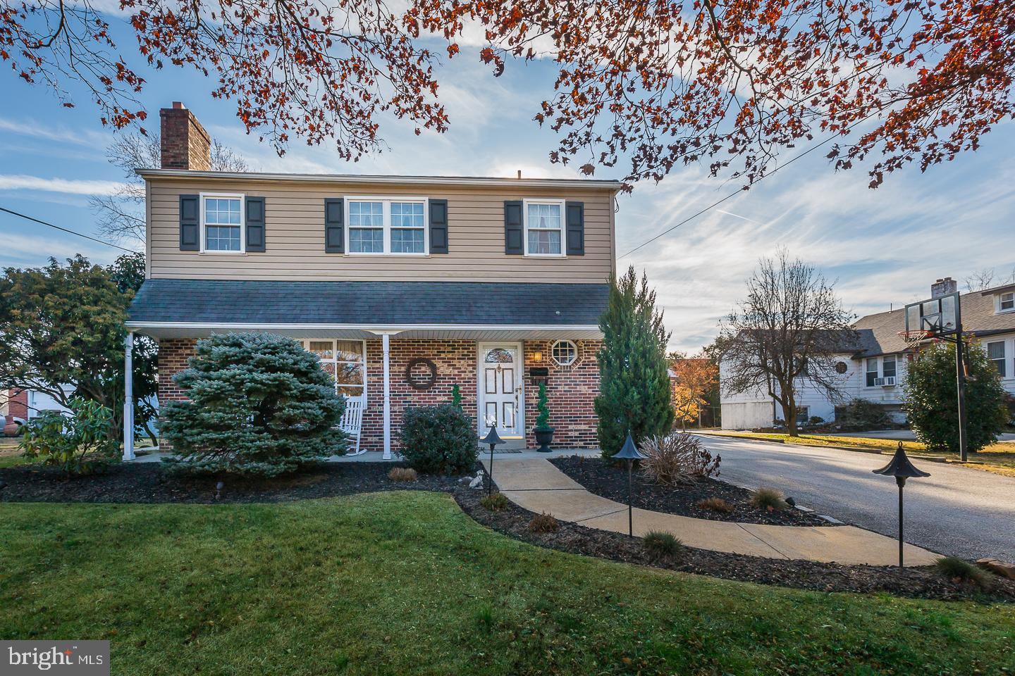 1016 GREEN LANE, SECANE, PA 19018