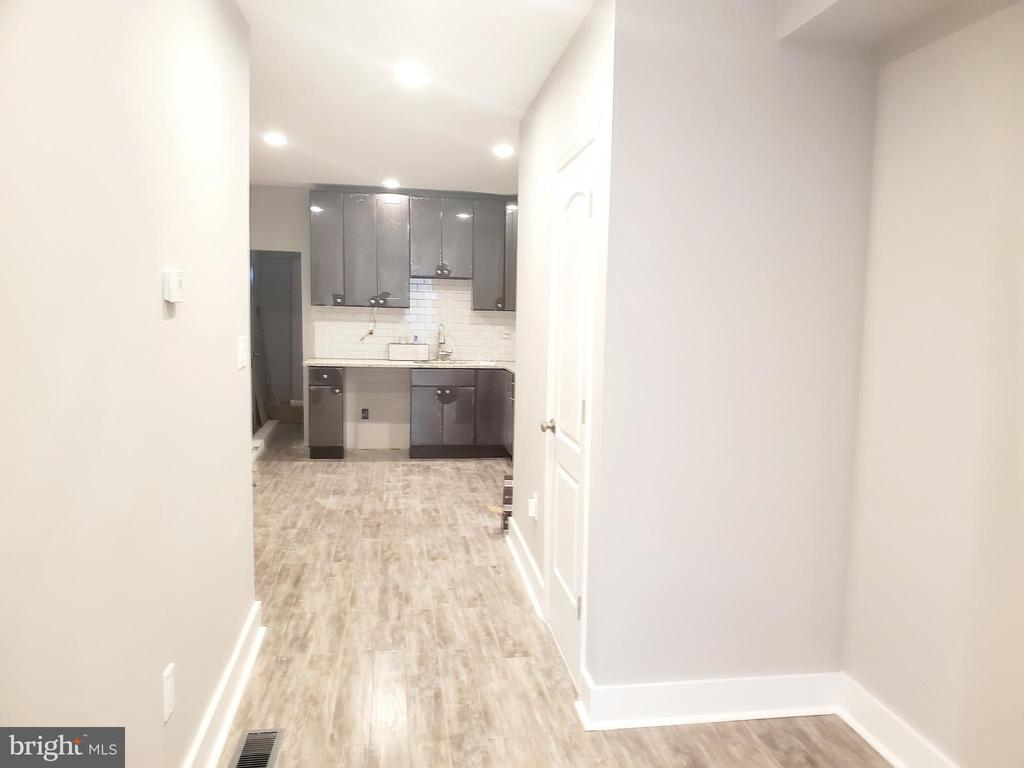 Section 8 Welcomed !!! This home is breathtaking! All of the updates will impress any renter. The kitchen shines with granite counters, stainless steel appliances, new cabinetry, deep sink  Other great features of this home are recessed lighting, custom shower and bath so much more!