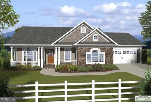 Lot 2 Woodland Church Rd Culpeper VA 22701