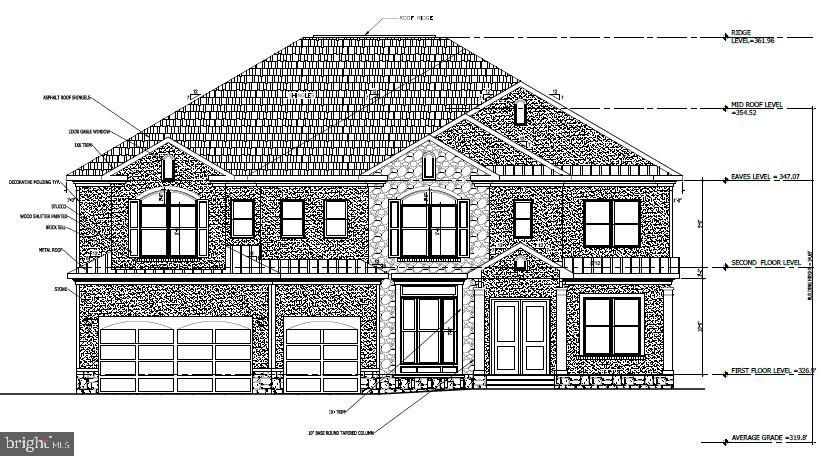 Quality construction with over 6800 sqft of finished space across the three floors and over $200K worth of upgrades. Open floor plan with high ceilings and tons of windows allows for an abundance of natural light. Solid wood floors throughout the main & upper levels.The main level offers a living room; a dining room; a two-story family room with a fireplace; an upgraded kitchen with solid surfaces, custom cabinetry and high-end stainless steel appliances; a guest suite; a welcoming trex deck adjoining the nook; and an attached 3-car garage.The upper level has 4 spacious bedrooms - each with its own private bath and a walk-in-closet; a loft / sitting area and a well-appointed laundry room with custom cabinets. The master bedroom comes with a luxurious bathroom, spacious his & her walk-in closets, balcony and a dry bar.The lower level offers an in-law suite; a humongous recreation area with a wet bar & a fireplace; a media room and a storage area; and a walk-out basement.Other features: Exemplary schools - churchill elementary / cooper middle / langley high; close proximity to 495, 66, georgetown pike, tyson's corner, shopping malls & fine dining.Estimated completion March 2020. There is still time to choose your finishes. Bring in your offer today!!For sales inquiries, please contact Bala Peri @ 832-330-5371