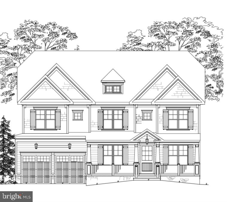 Another fabulous new home by Washington Metropolitan Homes! Construction will begin shortly with an anticipated completion date of late Summer 2020. Buy now and customize this home to make it your own! Design specs include a gourmet kitchen with custom cabinetry including an island with counter seating, high-end stainless appliances (SubZero refrigerator, Wolf professional range and two Bosch dishwashers), a walk-in storage pantry and butler's pantry with beverage center. This home will also feature stained-in-place wood floors, finished basement, upgraded trim package, coffered ceilings, mudroom with custom built-ins, two-zone heating and cooling and a two-car garage. Sited on a 12,750 square foot lot on a quiet street in the charming Cabin John neighborhood, just a stone's throw to great restaurants, the Bethesda Co-op and the C&O Canal.