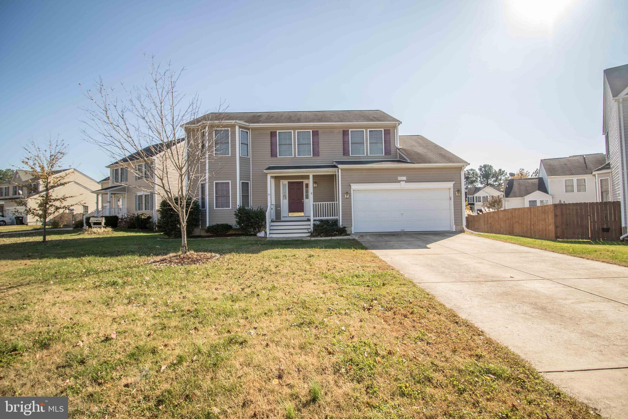 45527 KILBEGGAN COURT, GREAT MILLS, MD 20634