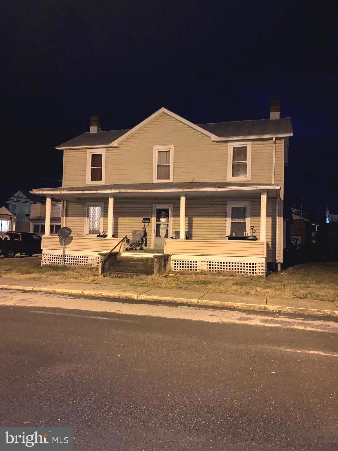 1 Central Avenue, Petersburg, WV 26847