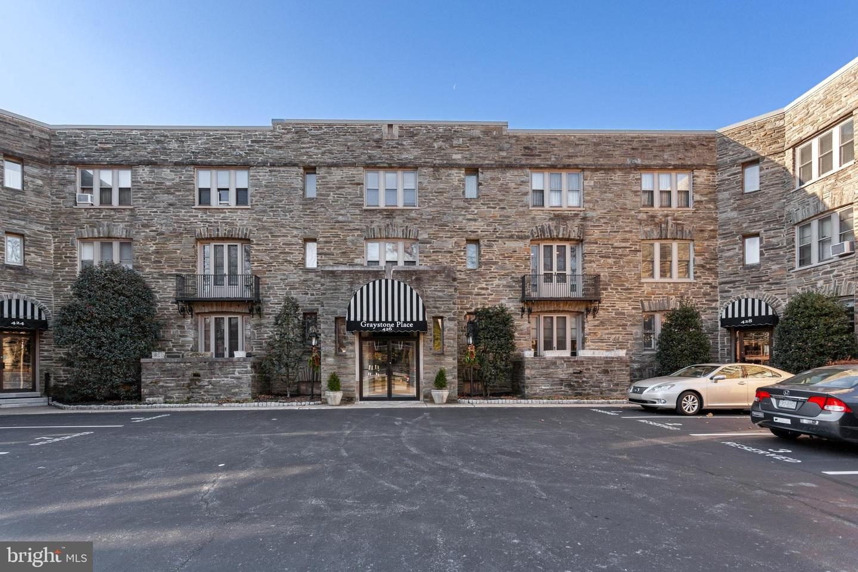 426 W Montgomery Avenue UNIT 6BB Haverford, PA 19041