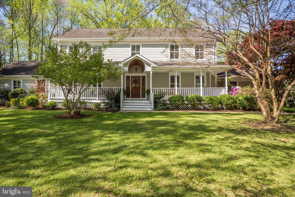 3896  GLENBROOK ROAD 22031 - One of Fairfax Homes for Sale