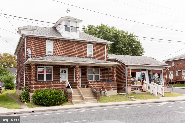 1561 MAIN STREET, HELLERTOWN, PA 18055