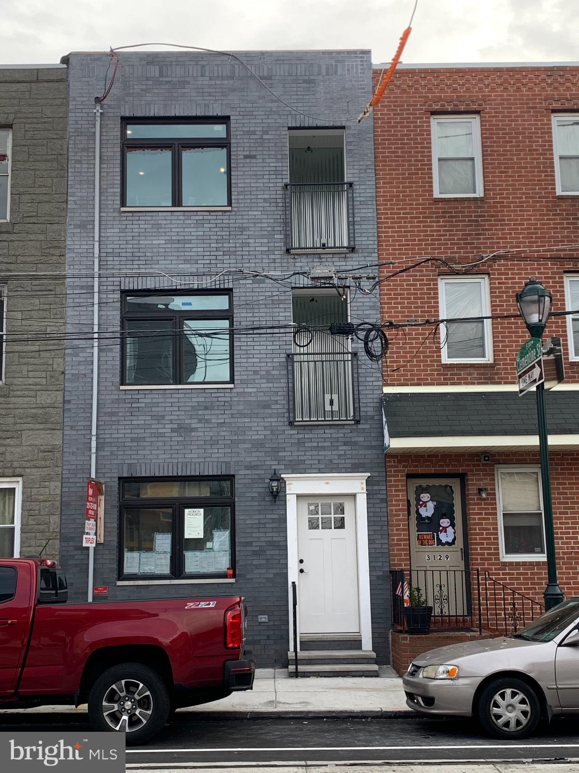 3131 RICHMOND STREET, PHILADELPHIA, PA 19134