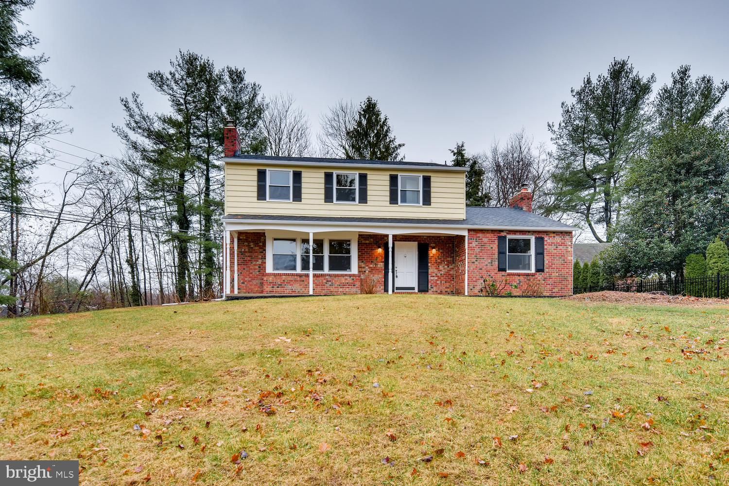 1 RUXTON RIDGE ROAD, TOWSON, MD 21204