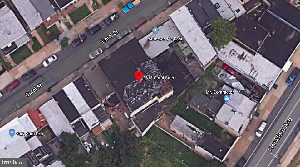 2613-15 CORAL St, Philadelphia, PA, 19125