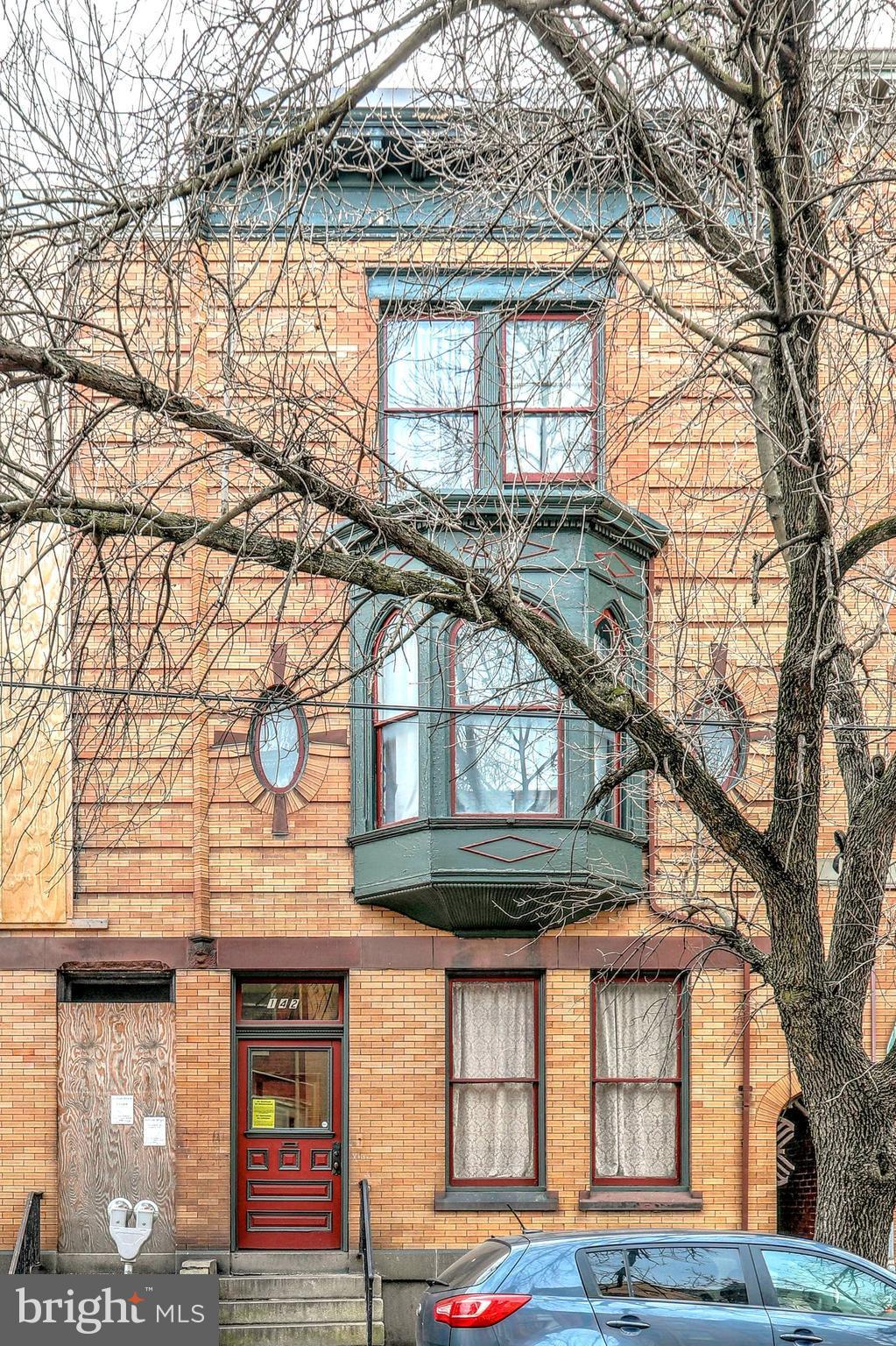 142 E Philadelphia Street, York, PA 17401