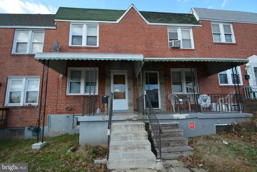 Property for sale at 2526 Tolley St, Baltimore,  Maryland 21230