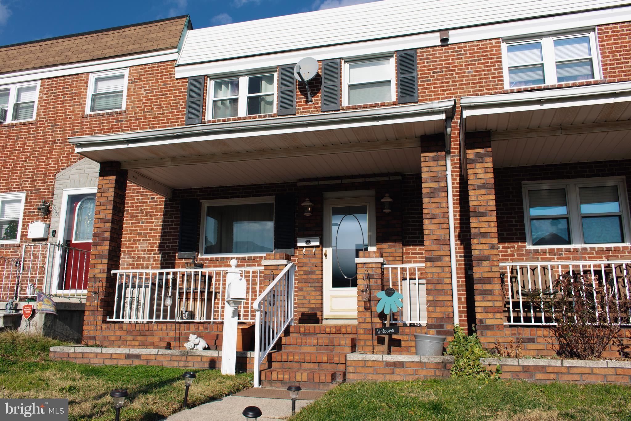 7850 KENTLEY Rd, Baltimore, MD, 21222