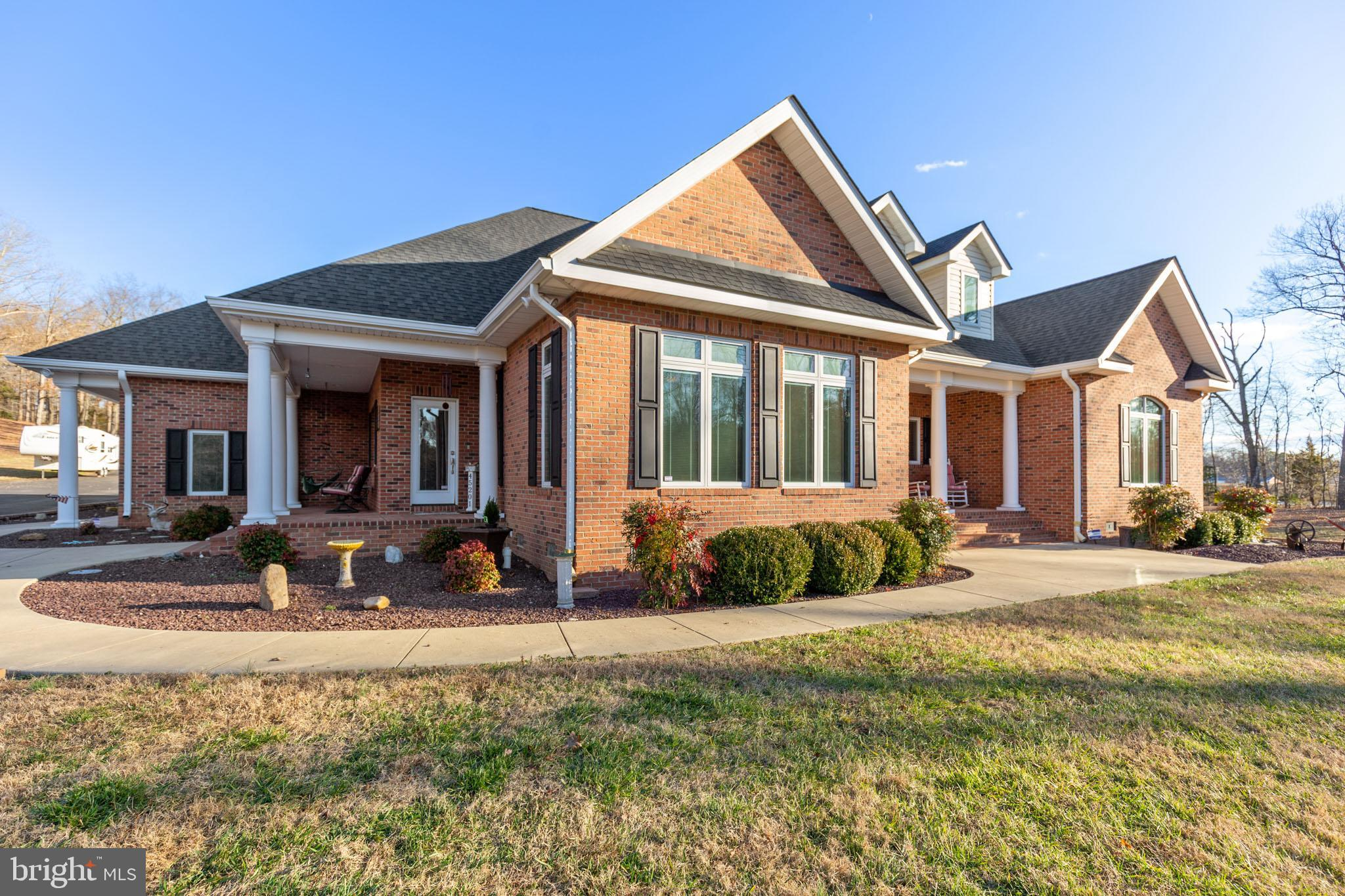 45201 SHETLAND ACRES DRIVE, VALLEY LEE, MD 20692