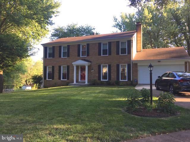 112 Saratoga Waye Street NE  - Fairfax, Virginia 22180