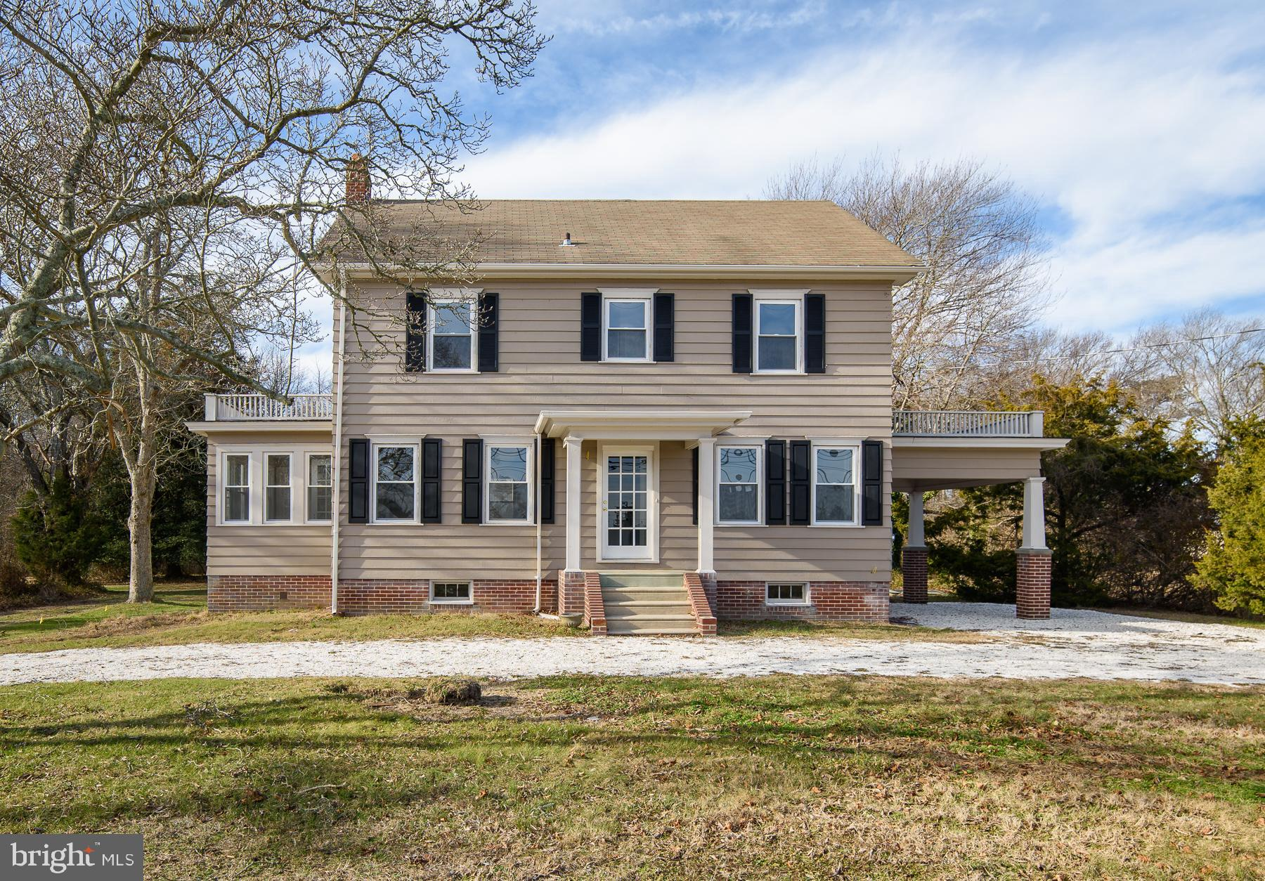 1181 S ROUTE 9 S, CAPE MAY COURT HOUSE, NJ 08210