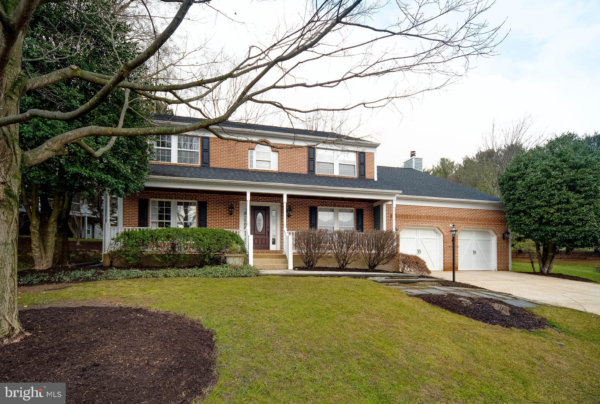 7 SEABERRY COURT, LUTHERVILLE TIMONIUM, MD 21093