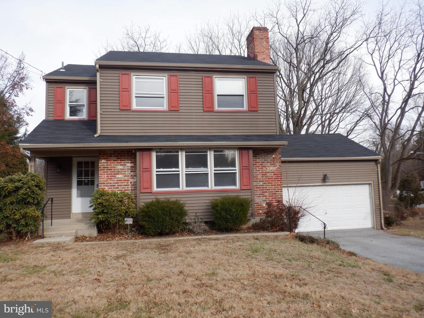 901 Baylowell Drive West Chester , PA 19380
