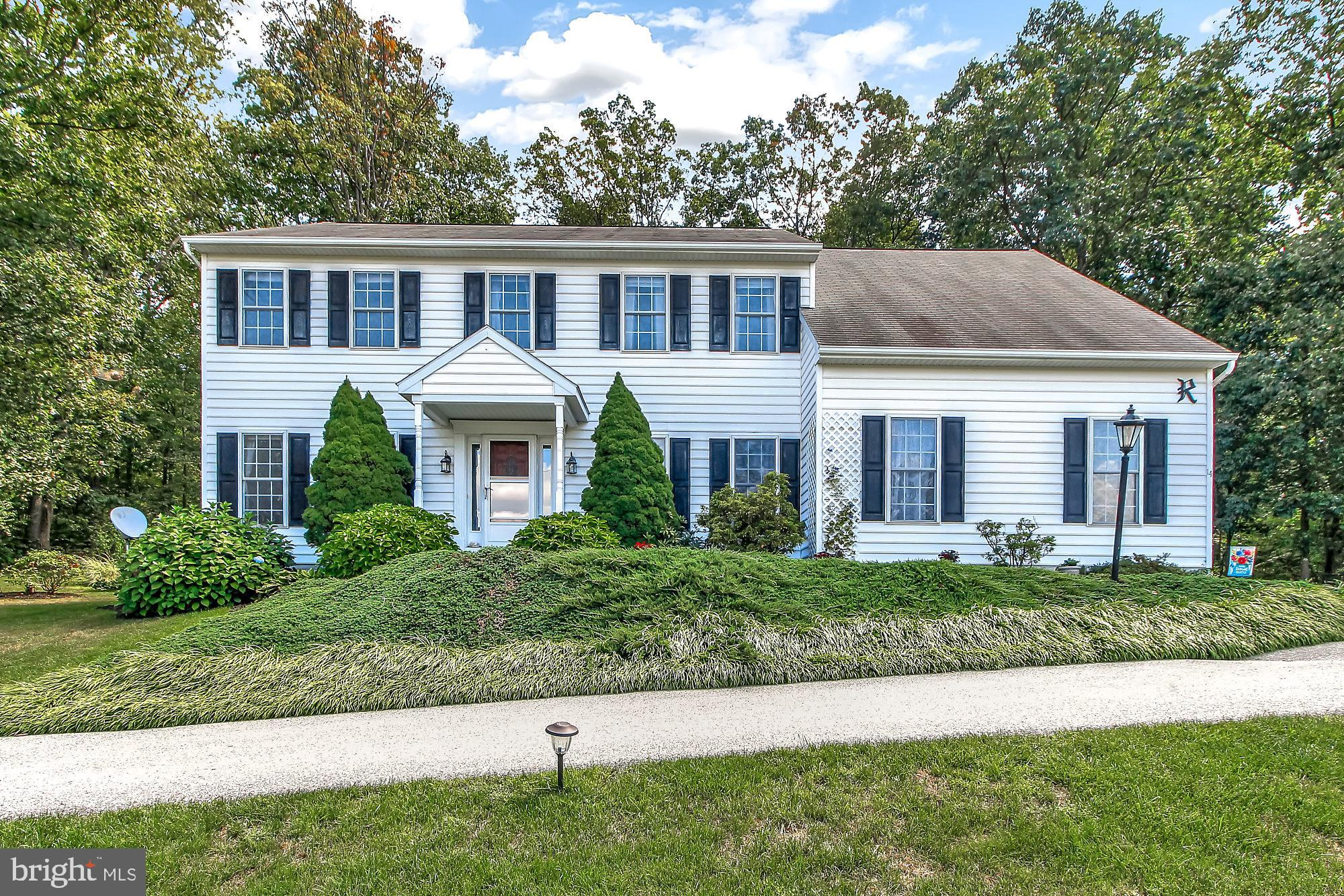 14 DEEP POWDER TRAIL, FAIRFIELD, PA 17320