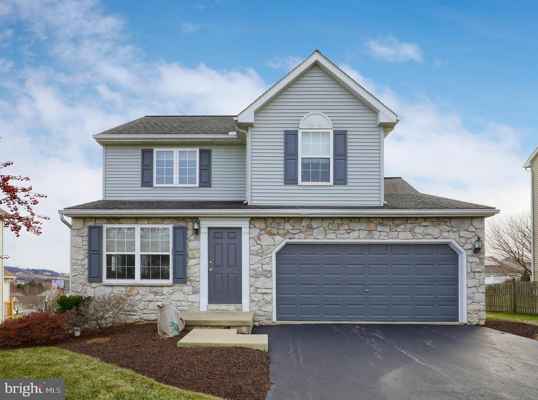 611 HARVEST DRIVE, DALLASTOWN, PA 17313