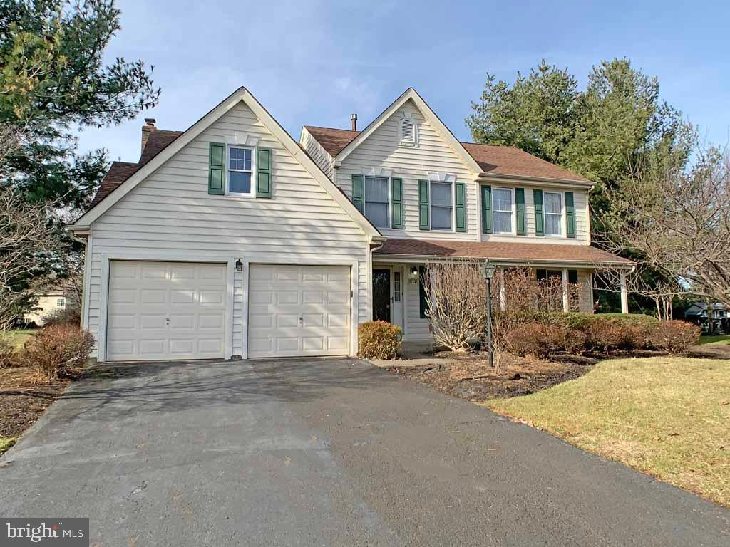 186 RUGBY DRIVE, LANGHORNE, PA 19047
